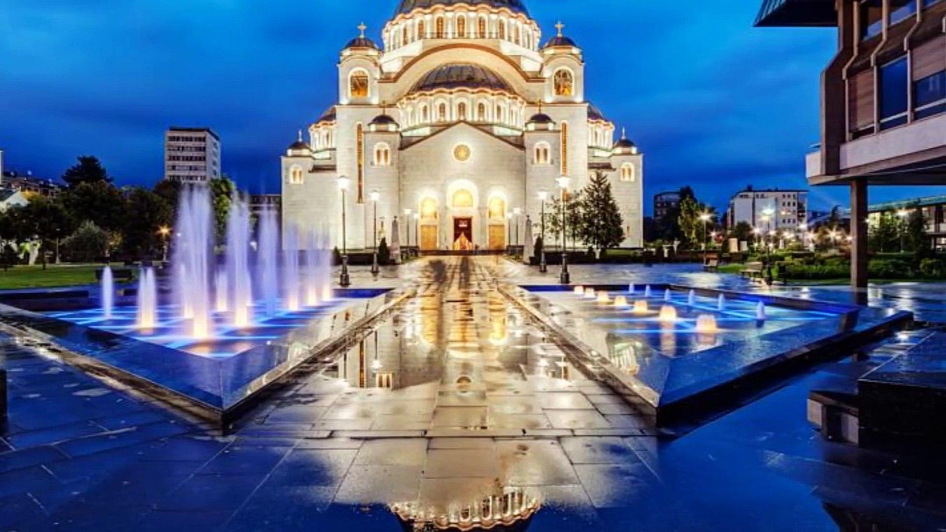 Hotel Courtyard By Marriott Belgrade City Center Serbia