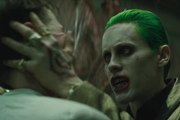 Suicide Squad Full | Batman vs The Suicide Squad Full Fight HD