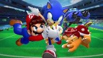 Mario & Sonic aux Jeux Olympiques de Rio 2016 - Bande-annonce des héros