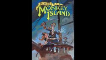 Tales of Monkey Island OST - Launch of the Screaming Narwhal - 15 - Flotsam Island Map