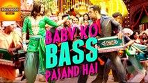 Baby Ko Bass Pasand Hai Song Review | Sultan | Salman Khan, Anushka Sharma | Bollywood Asia