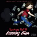 Running Man (Running Man Challenge Song) By Luckyy Bam