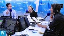 """Benoît Hamon : Manuel Valls """"vivrait comme une offense personnelle"""" de revoir la loi Travail"""