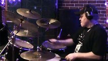 BASS  FUNK  GROOVE  ALEX FEDOTOV  PLAY  DRUMS  MASTER 2013-24-06