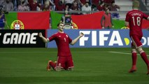 FIFA 15 - The Best FIFA Goal Ever