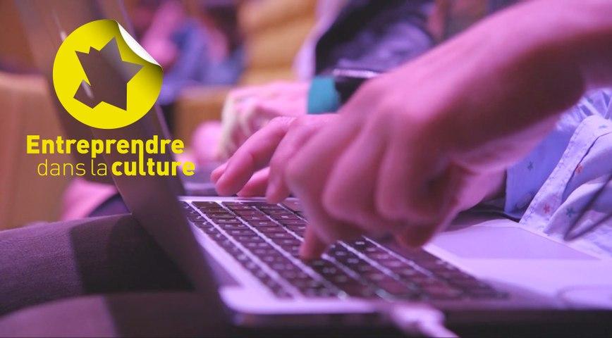 Forum Entreprendre dans la culture 2016