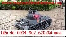 đồ chơi xe điều khiển từ xa 2016 xe tank bắn đạn điều khiển từ xa