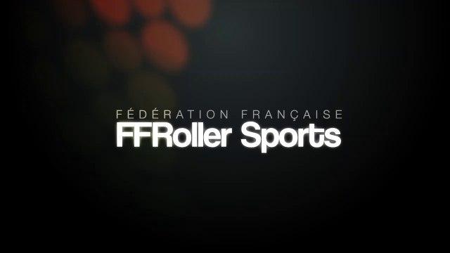Finale-Ligue Elite Roller Hockey 2016 Match 2 28-05-2016 FFRS ITStation