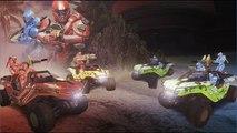 HALO 5 Guardians - Hog Wild REQ Drop Launch Trailer (Xbox One) 2016 EN