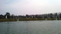 The Palace of Versailles Musical Gardens - 凡爾賽宮花園音樂噴泉 1 2013-03-29
