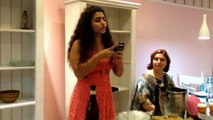 La Vie en Rose - Edith Piaf covered by Livia Gomes 27/09/14