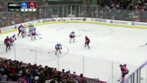 'Rangers Suck' Whistle on MSG at the Prudential Center Mar 19 2013 (HD)