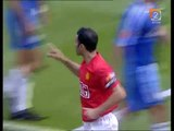 Chelsea - Manchester United 0-1 (Giggs)