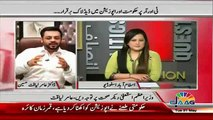 Aamir Liaquat Mouth Breaking Reply To Fazal-ur-Rehman Who Called Imran Khan Jewish