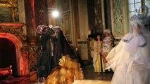 Voyage dans le temps à l'époque de Louis XIV pour Les Fêtes Galantes à Versailles