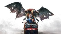 The Witcher 3 - Wild Hunt - Blood and Wine Soundtrack - Main Theme (Polish)