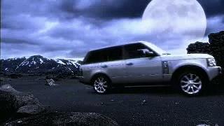 Land Rover US Range Rover Range Rover  Lunar On Road