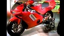 F1 1995年 10月29日 Honda Collection Hall ホンダ・コレクションホール 旧車博物館 HONDA  Museum 日本GP(鈴鹿サーキット)