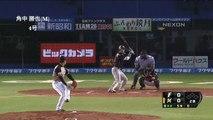 パ・リーグ ホームラン集 2014(7/29-8/7)