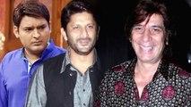 Bollywood Celebs MOURNS Razak Khan's Sudden DEATH