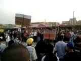 26 juin 2011 Bni Bouayach Province Al-Hoceima Mouvement 20 Février