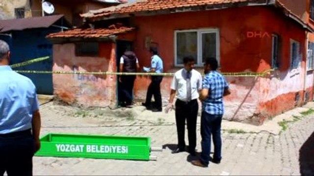 Yozgat'ta Bir Kişi Evinde Elleri ve Ayakları Bağlı Ölü Bulundu