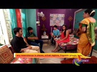 Mouna Ragam 01-06-16 Polimer Tv Serial Episode 213 Part 1