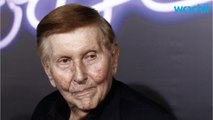 Granddaughter of Sumner Redstone Comes To His Defense