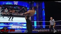Seth Rollins vs Roman Reigns WWE Money in the Bank 2016 - WWE Championship Match