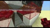 Minecraft) My Nether Wart Farm 1 2 5 - video dailymotion