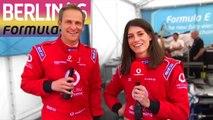 Vodafone Gigaboost Challenge w/ Matthias Malmedie & Cyndie Allemann!