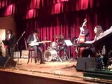 """Smokestack Lightning"" Hubert Sumlin w Chris Bergson Band 01-22-10"