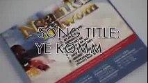 BISHOP MICHAEL OSEI BONSU- YE KOMM(NSAKU NDWOM album)