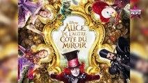 """""""Alice de l'Autre Côté du Miroir"""" : """"On a perdu Johnny Depp""""… (Exclu vidéo)"""