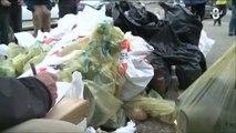 Savoie Grand Revard : Un ramassage de déchets organisé