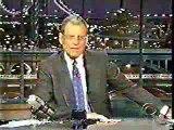 Norm Macdonald - David Letterman - 06-02-1998