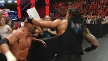 WWE Raw 30 May 2016 Full Show | WWE Raw 30-5-16 Full Show | WWE Monday Night Raw 30 May 2016 Full Show