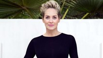 Sharon Stone Isn't Interested in Dating or Having 'Sex With a Stranger'