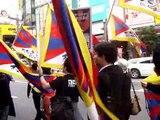 2009.09.19 チベットの真実を訴えるピースウォーク