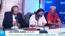 "Marc-Antoine Le Bret : ""La France va gagner l'Euro… millions"""