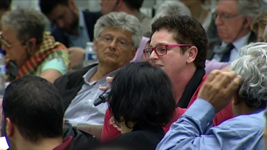 Rencontre internationale pour une conférence mondiale pour la paix et le progrès - Table-ronde 4 ( 2/2 )