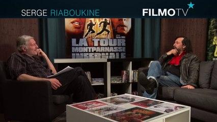 Entretien avec Serge Riaboukine [EXTRAIT]