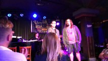 Peter Vogt - Big Poppa (5/27) - The Big Lebowski at Rockwell