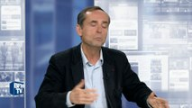 """Robert Ménard: la CGT a comportement de """"voyou de temps en temps"""""""
