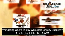 Where To Buy Wholesale Jewelry Supplies - 15% OFF! Where To Buy Wholesale Jewelry Supplies at FM!