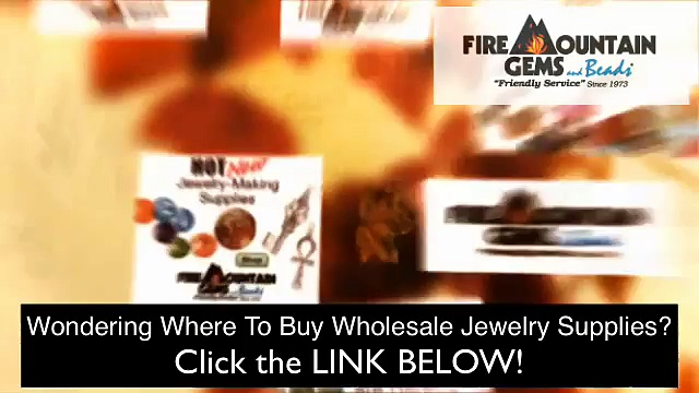 Where To Buy Wholesale Jewelry Supplies – 15% OFF! Where To Buy Wholesale Jewelry Supplies at FM!