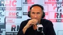 """L. Fernandez : """"En agissant de la sorte, Benzema a peut-être compromis sa carrière internationale"""""""