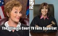 The Ultimate Court TV Fails Supercut