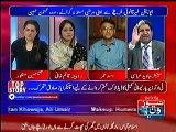 Asad Umer Exposed contradiction between Nawaz Sharif and Hussain Nawaz statement