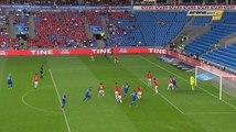 Sverrir Ingi Ingason Goal HD - Norway 1-1 Iceland - 01-06-2016